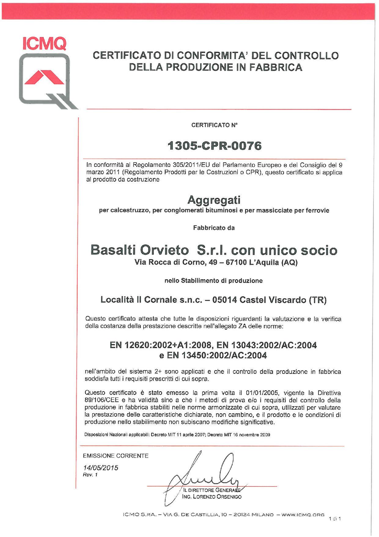 CERTIFICATO_FPC_CPR_(Marcatura CE)